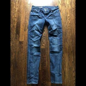 Armani Exchange Skinny Denim Jeans (29R)